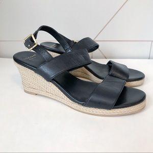 Cole Haan Opha Wedge Sandals